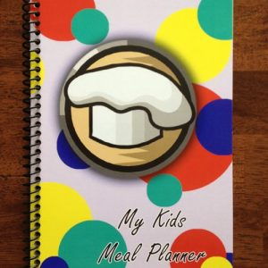 My Kids Meal Planner