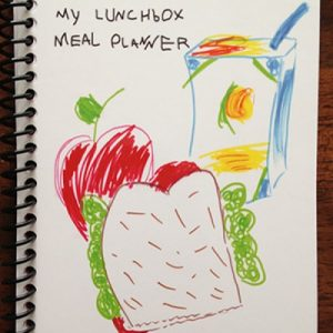 Lunchbox Meal Planner